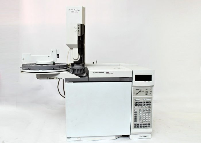 Agilent Techologies 6890N Network GC System