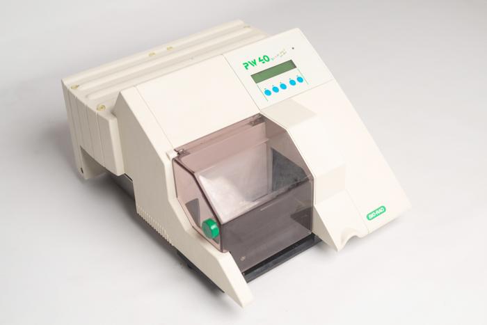 Bio rad Microplate reader 1