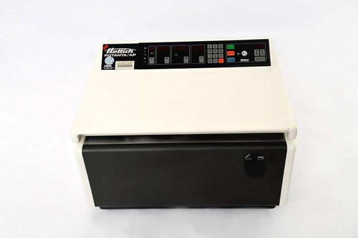 Hettich Rotanta AP centrifuge 2