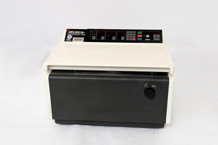 Hettich Rotanta AP centrifuge