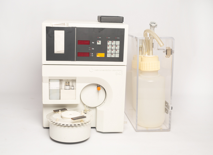 ISE IL943 Flame photometer