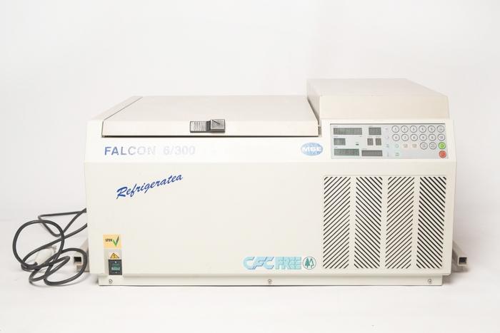 MSE Refrigerated centrifuge