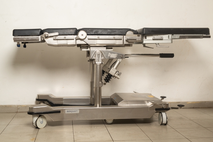 Maquet 1150.30A0 Traction table 1