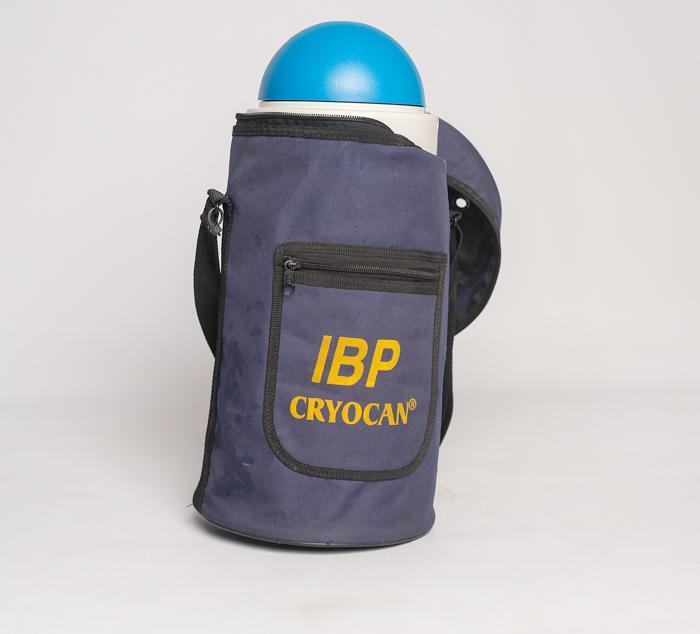 IBP cryocan 2