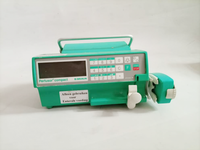 perfusor compact Syringe infusion pump