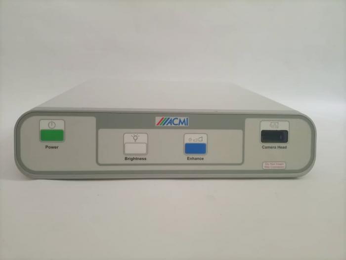 ACMI Circon MicroDigital IP 4.2 Camera Console1