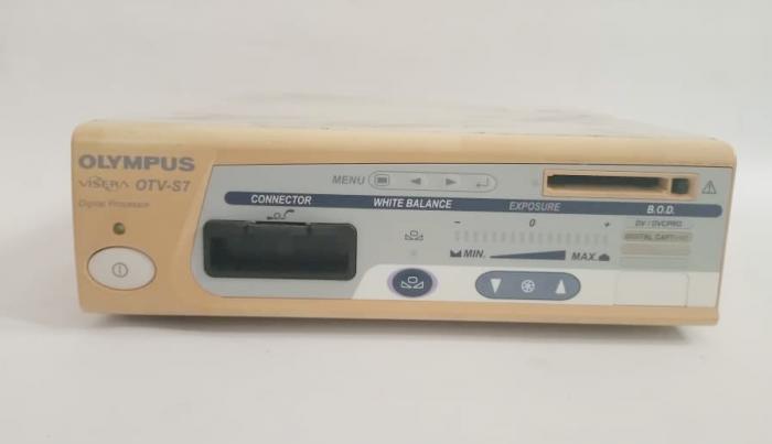 Olympus OTV S7 Endoscopic Camera System