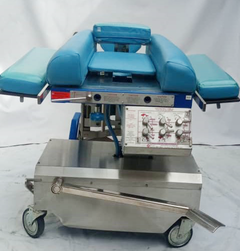 OSI SST 3000 Andrews Spinal Surgery Table1