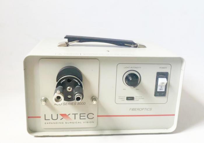 Luxtec ACO Series 8000 Light Source