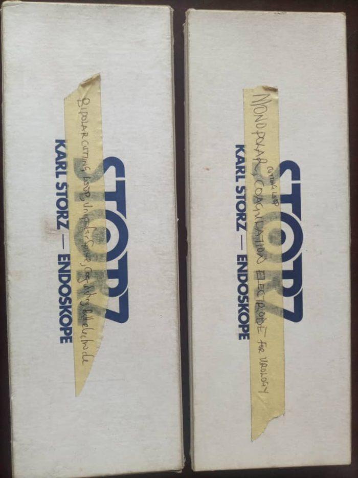 Monopolar and Biopolar Electrode2
