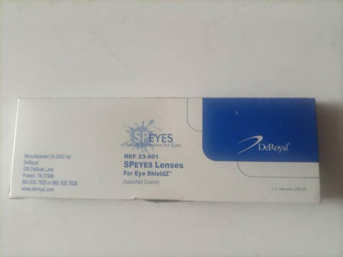 SPEyes Protective Eyewear1